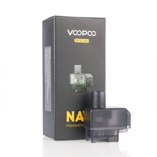 VOOPOO NAVI REPLACEMENT PODS - Vape Marche