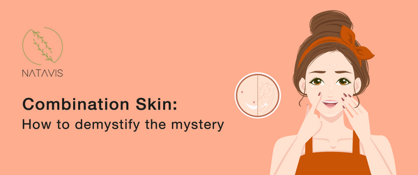 Combination skin: how to demystify the mystery
