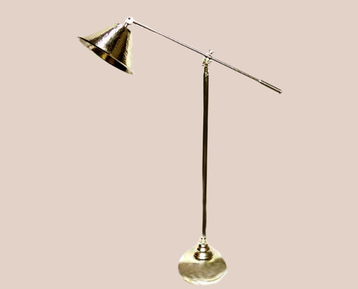 Chime Floor Lamp