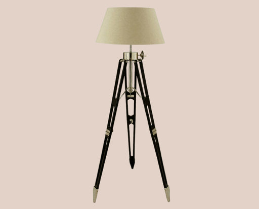 Classic Barrel Floor Lamps