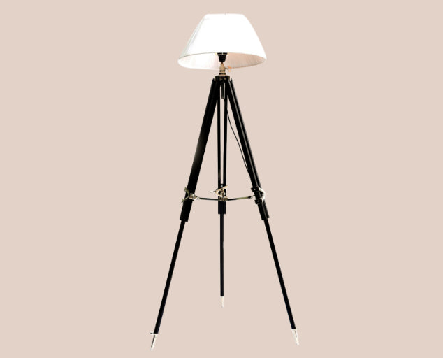 Classic Empire Floor Lamp