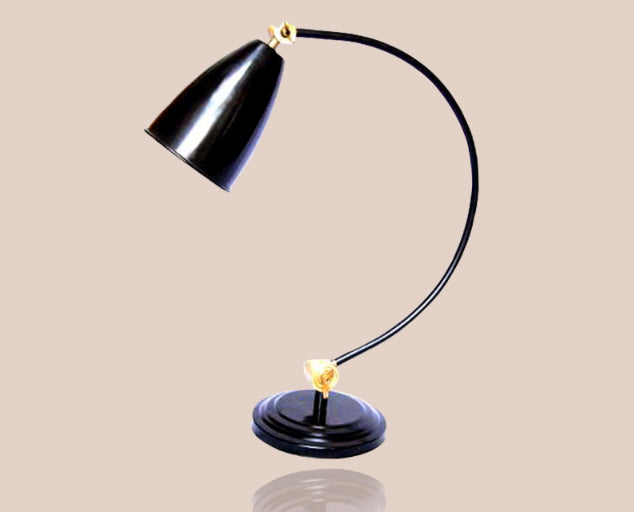 C Bend Table Lamp