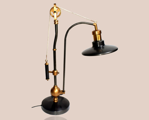 Tall Alpine Table lamp