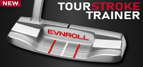 Evnroll TourStroke Trainer Putter