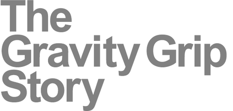 The Gravity Grip Story