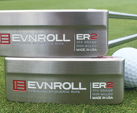 Evnroll Putters Swing Weight Balanced