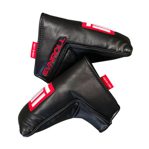 Evnroll ER2B Midblade Headcovers - Black