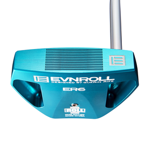ER6 iRoll Mallet - Teal - Canadian Exclusive!
