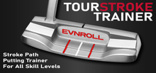 Load image into Gallery viewer, Evnroll TourStroke Trainer SALE