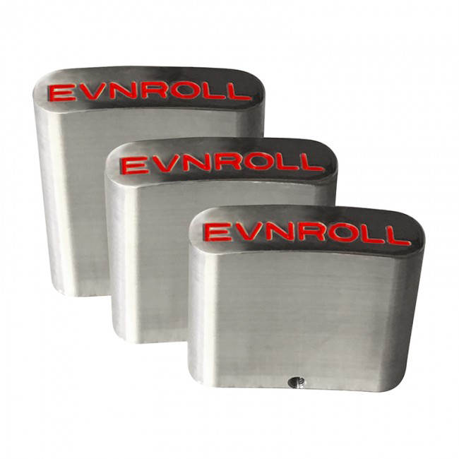 ER6 Stainless Steel Weights