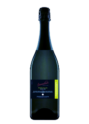 Sommeliers Selection NV Brut Cuvee - McLaren Vale - Dozen - The Online Wine Shop Pty Ltd