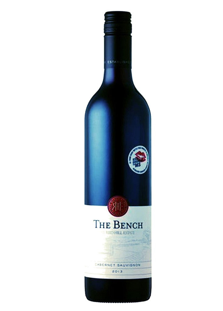 2015 The Bench at Red Hill Estate Cabernet Sauvignon - Mornington Peninsula - Dozen - The Online Wine Shop Pty Ltd