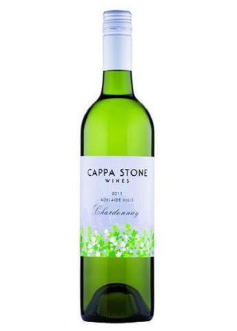 2011 Cappa Stone Wines Chardonnay - Adelaide Hills - Dozen - The Online Wine Shop Pty Ltd