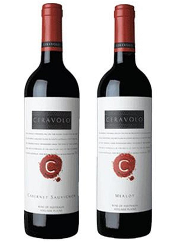 Ceravolo Red Mixed Dozen - The Online Wine Shop Pty Ltd