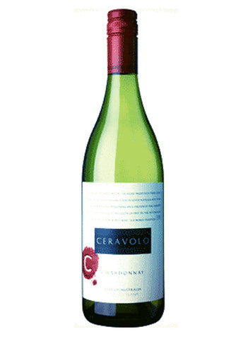 2014 Ceravolo Chardonnay - Adelaide Hills - Dozen - The Online Wine Shop Pty Ltd