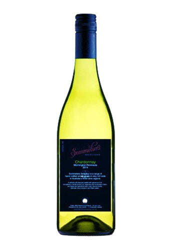 2014 Sommeliers Selection Reserve Chardonnay - Mornington Peninsula - Dozen - The Online Wine Shop Pty Ltd