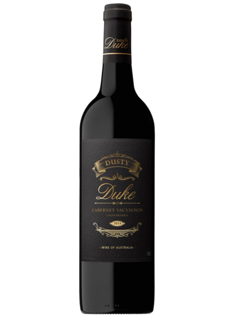 2013 Dusty Duke Cabernet Sauvignon - Barossa Valley - The Online Wine Shop Pty Ltd