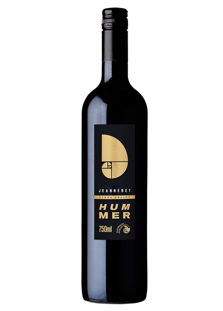 2012 Jeanneret Hummer Merlot - Clare Valley - Dozen - The Online Wine Shop Pty Ltd