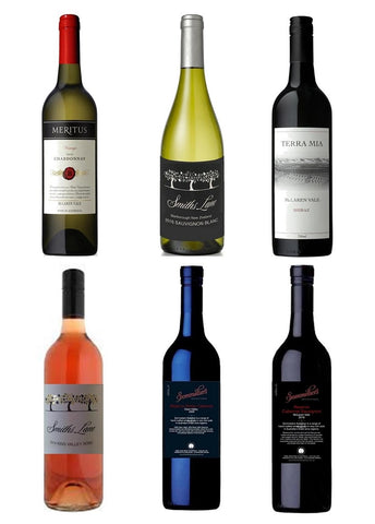 The Delightful Dozen - The Online Wine Shop Pty Ltd
