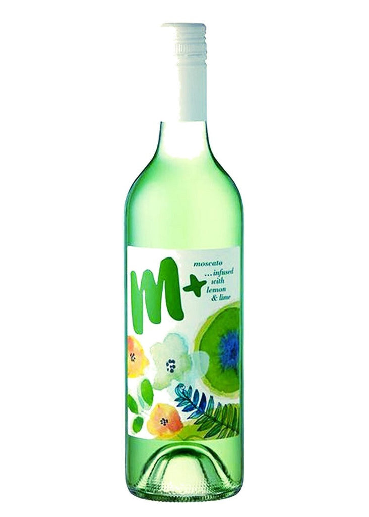 NV  M+ Moscato Infused with citrus -S.E.A - Dozen - The Online Wine Shop Pty Ltd