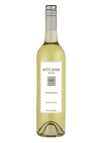 2013 Mitcham Estate Chardonnay - McLaren Vale - Dozen - The Online Wine Shop Pty Ltd