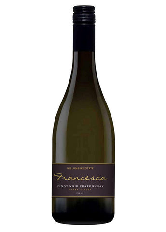 2016 Nillumbik Estate Francesa Sparkling Pinot Noir Chardonnay - Yarra Valley - Dozen - The Online Wine Shop Pty Ltd