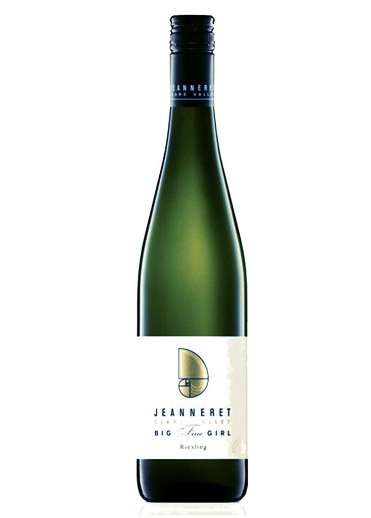 2015 Jeanneret Big Fine Girl Riesling-Clare Valley - Dozen - The Online Wine Shop Pty Ltd