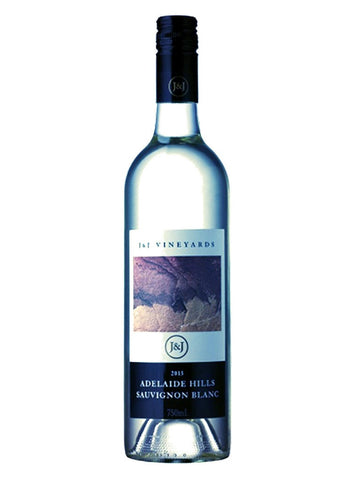 2015 J&J Sauvignon Blanc - Adelaide Hills - Dozen - The Online Wine Shop Pty Ltd