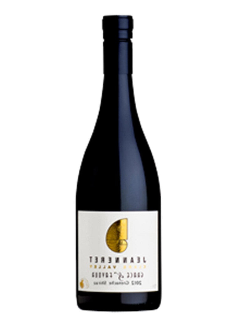2012 Jeanneret Grace and Favour Grenache Shiraz - Clare Valley - Dozen