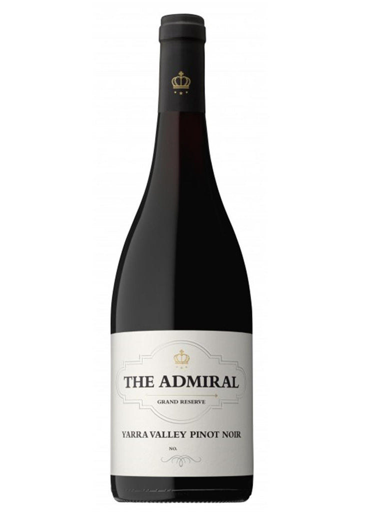 The Admiral  Pinot Noir - Yarra Valley - The Online Wine Shop Pty Ltd