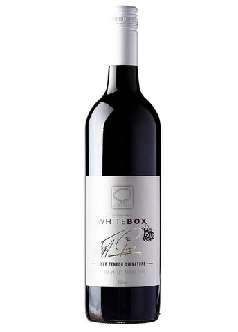 2010 WhiteBox Jeff Fenech Signature Series Yarra Valley Shiraz - Six Bottles