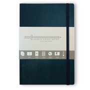 DEN Classic Softcover Journal (Navy)