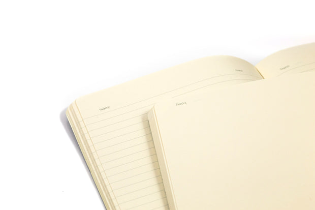 DEN Classic Softcover Journal (Blush)