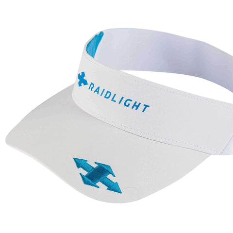 R-Sun Visor Hat- RaidLight