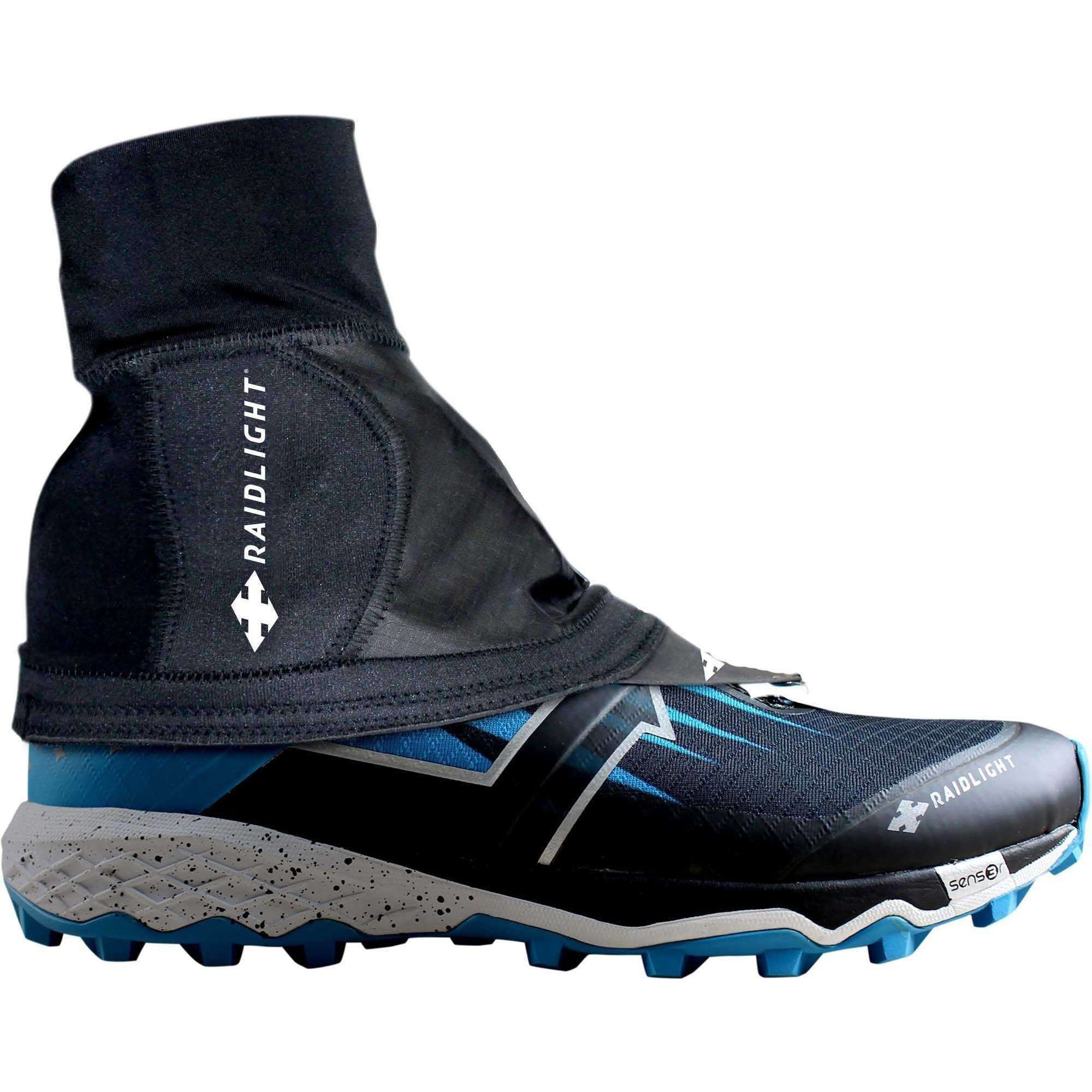 Hyper Trail Gaiters Gaiters- RaidLight