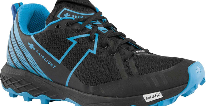 Men's Responsiv Dynamic Footwear- RaidLight