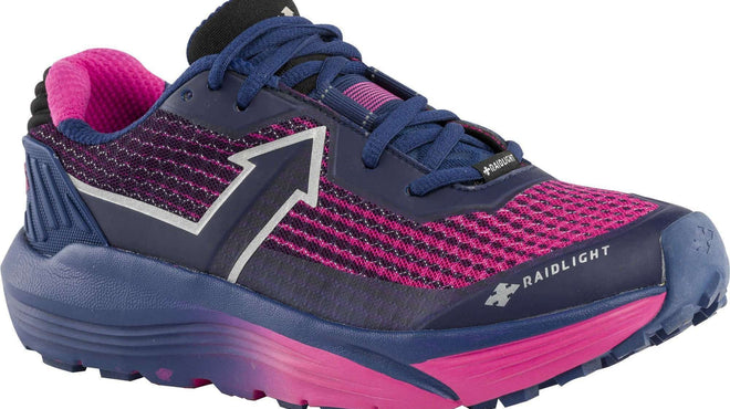 Women's Responsiv Ultra Footwear- RaidLight