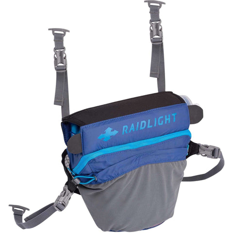 Front Pack Hydration Belt- RaidLight