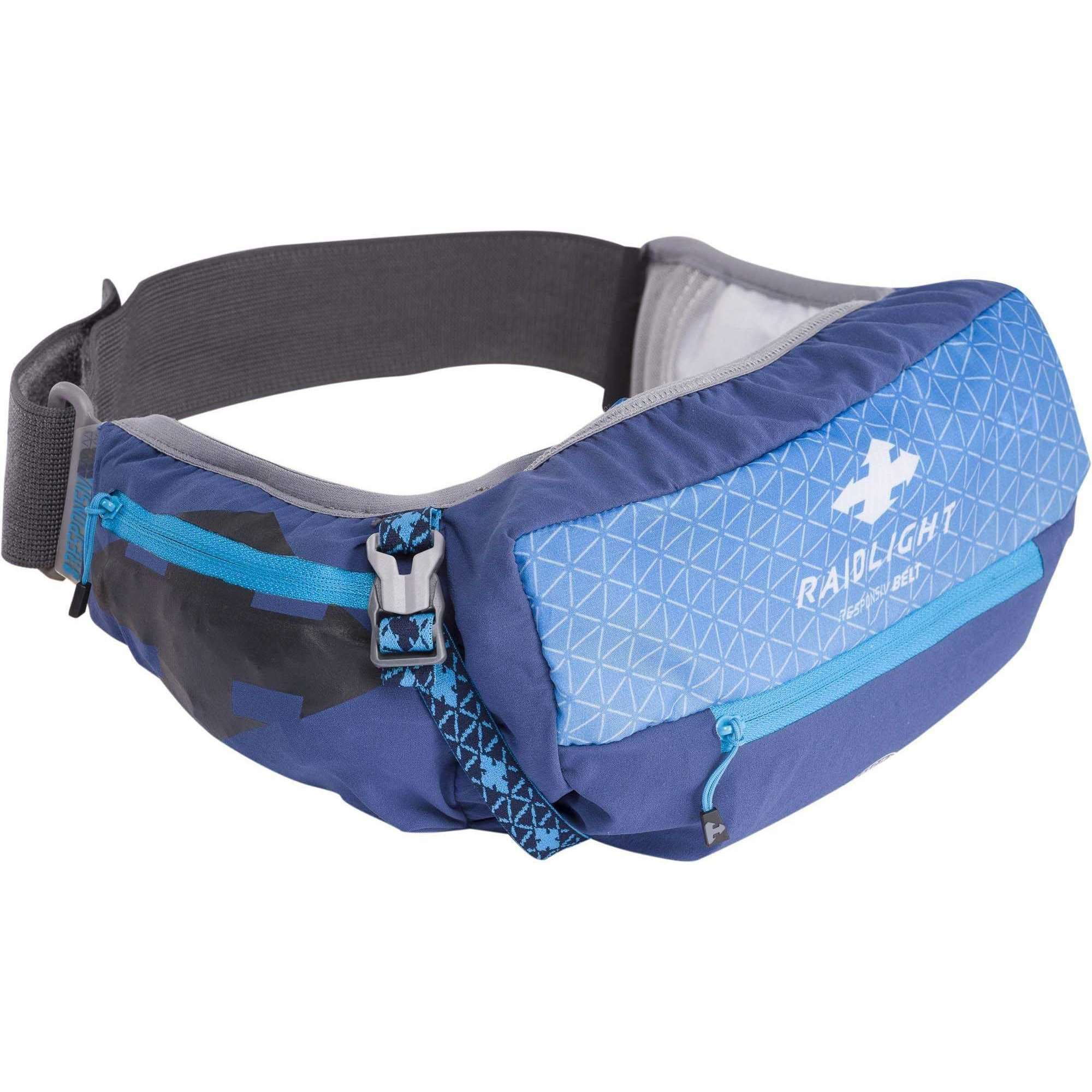 Responsiv Belt Hydration Belt- RaidLight