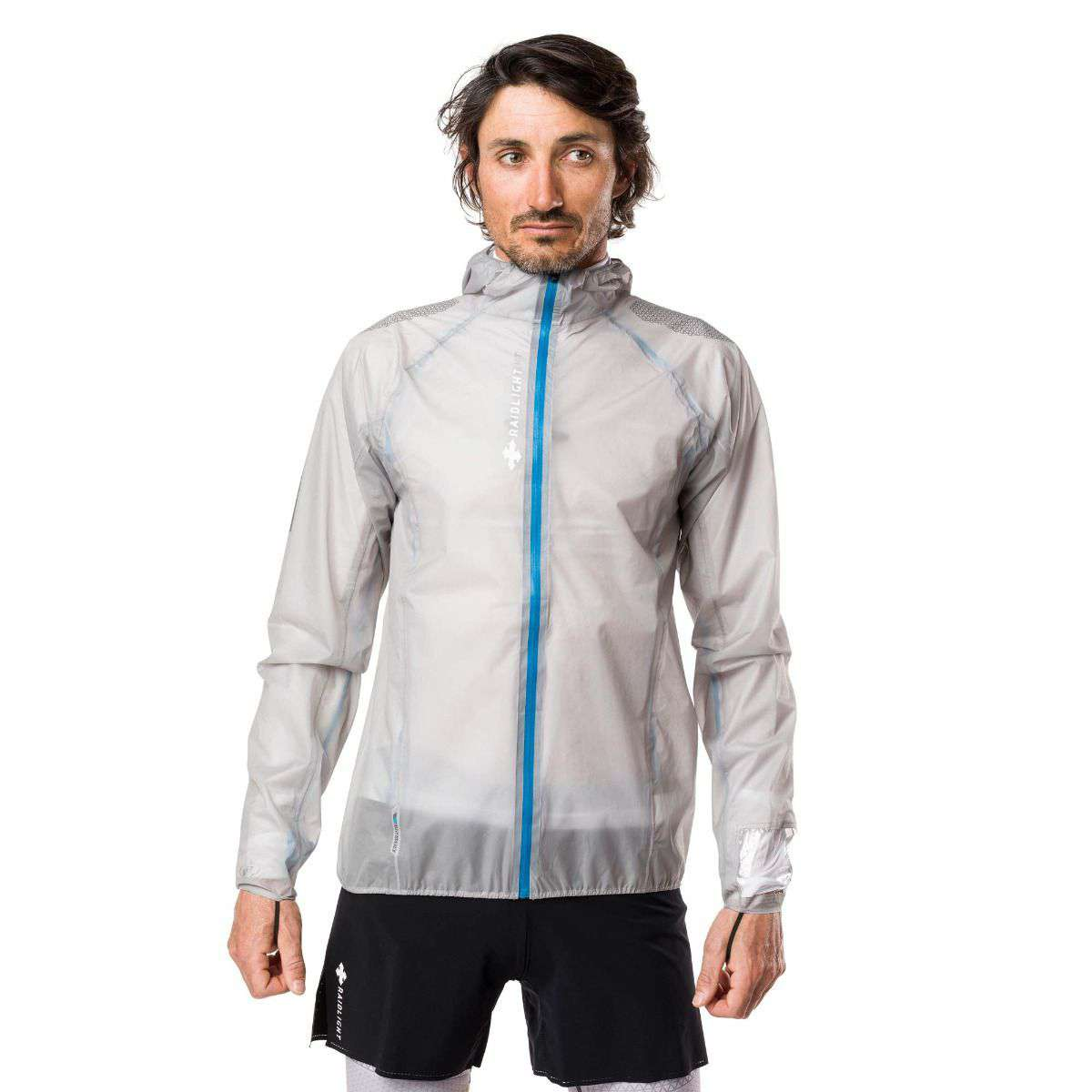 Men's HyperLight MP+ Waterproof Jacket Jacket- RaidLight