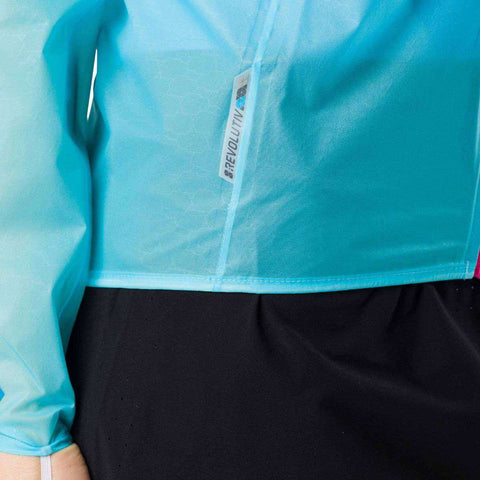 Women's HyperLight MP+ Waterproof Jacket Jacket- RaidLight