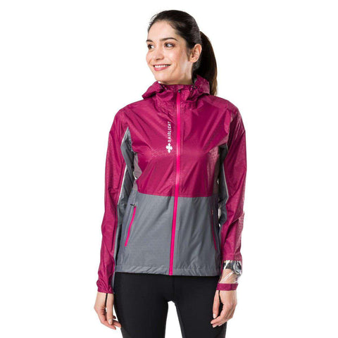 Women's Extreme MP+ Waterproof Jacket Jacket- RaidLight