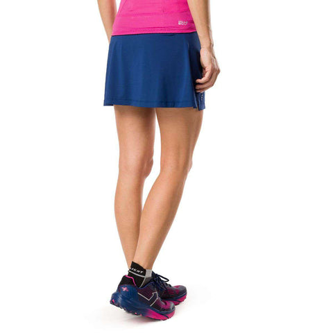 Women's Trail Raider Skort Shorts- RaidLight