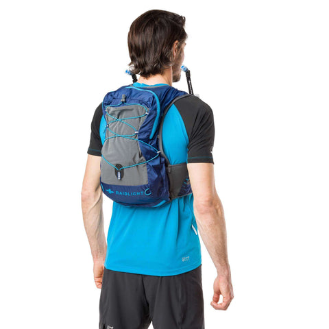 Men's Activ 12L Run Vest Hydration Vest- RaidLight