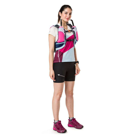 Women's Activ 12L Run Vest Hydration Vest- RaidLight