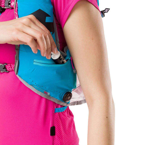 Women's Responsiv 12L Vest Hydration Vest- RaidLight