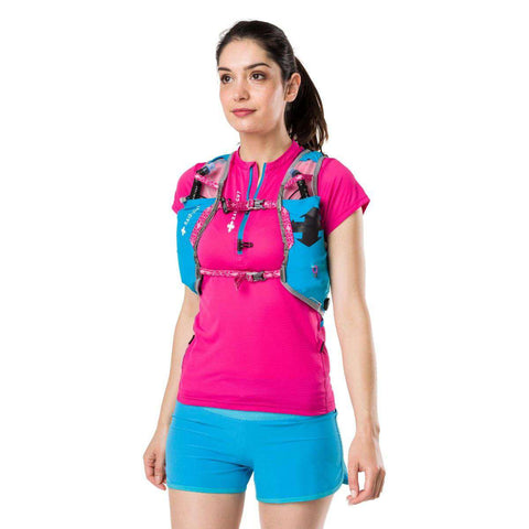 Women's Responsiv 6L Vest Hydration Vest- RaidLight