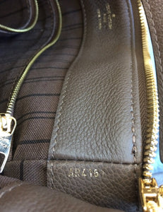Louis Vuitton   audaciese pm