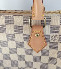 Load image into Gallery viewer, Louis Vuitton speedy 25 azur