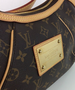 Louis Vuitton Thames pm monogram